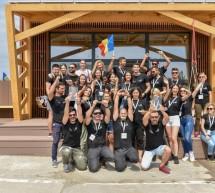 România obține locul 3 mondial cu proiectul Over4 la Olimpiada Caselor Solare din Ungaria