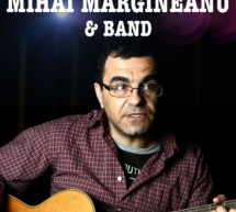 Concert Mihai Margineanu la Hard Rock Cafe
