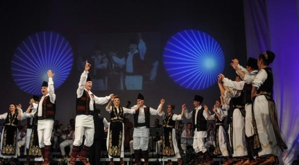 """Festivalul Național de Folclor """"Tradiții la români"""""""
