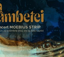 Concert Moebius Strip  APA SÂMBETEI