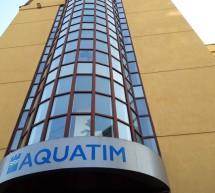 Aquatim păstrează o consecvență onorantă: locul I în Topul Firmelor din Timiș