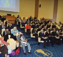 Revărsare de har duhovnicesc în aula academică timișoreană