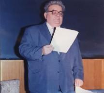 In memoriam Virgiliu Dan Negrea