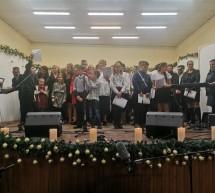 Festivalul Colindelor la Micherechi