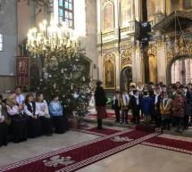 Catedrala Episcopală din Gyula, Ungaria, și-a sărbătorit Hramul