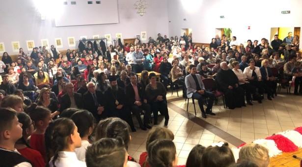 Manifestări româneşti la Gyula şi Chitighaz