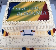 Ziua naţională a României, sărbătorităla Gyula,înUngaria