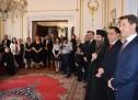Distincții ale președintelui României pentru cadre didactice și școli din Ungaria