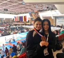 Campionatul European de Karate Shotokan E.S.K.U., ediția a XVI-a și Transylvania Open Grand Prix 2020