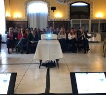 """Workshop transfrontalier """"O Europă mai apropiată de cetățenii săi"""""""