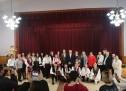 """Mărţişor Cultural Românesc"" la Chitighaz (Kétegyháza)"