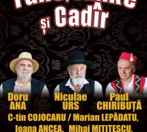 Take, Ianke și Cadâr, la Opera Națională Română din Timișoara