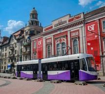 Atitudini și comportamente privind transportul în Timișoara