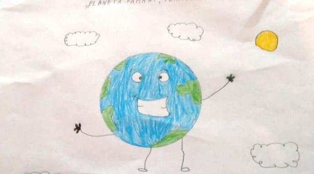 Ziua Mondială a Mediului – ESTE TIMPUL PENTRU NATURĂ!