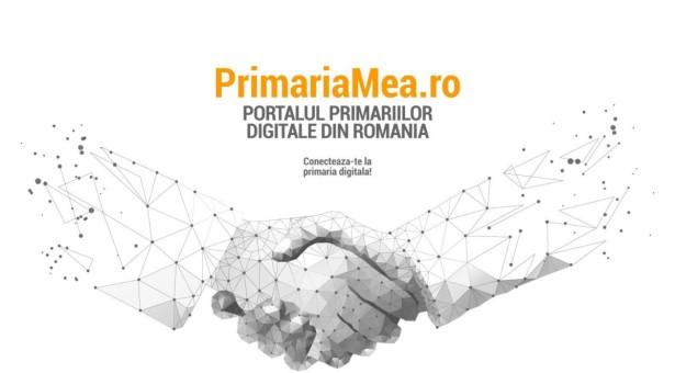 primariamea.ro – Portalul primăriilor digitale
