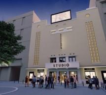 Proiectul pentru renovarea Cinematografului Studio a fost donat Primăriei Timișoara de Groupama Asigurări