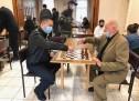 Concurs de șah și vernisaj la românii din Gyula, Ungaria