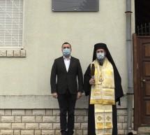 Tradiţia Bobotezei la românii din Gyula