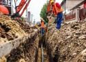 Delgaz Grid a modernizat reţeaua de gaz din zona Mehala din Timișoara