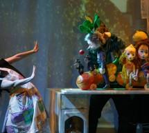 Rutabaga – premieră Teatrul Merlin