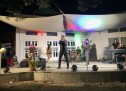 """Concert """"Direcţia 5"""" la Gyula"""