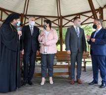 Creșă nouă pentru copii români din Micherechi