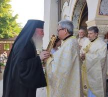 Parohia Timișoara-Iosefin și-a sărbătorit cel de-al 85-lea hram