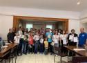 """Concursul Internaţional de şah """"Alexandru Hoţopan"""" la Gyula"""