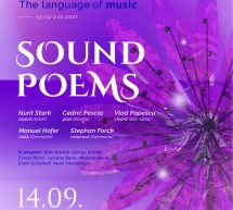 Concert Mystique, The Language of Music, ediția a-IV-a, Timișoara