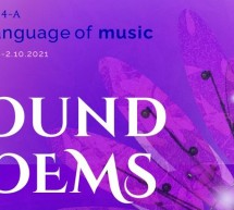 Timisoara: Sound Poems, The Language of Music, ediția a-IV-a