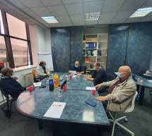 Proiect Cultura minorităților – contribuție la proiectul Timișoara Capitală Culturală Europeană 2023