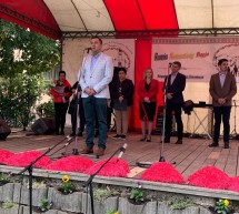 """Ziua Naționalității Române la Chitighaz"""